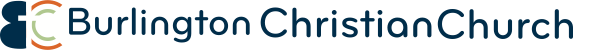 Burlington Christian Church Logo